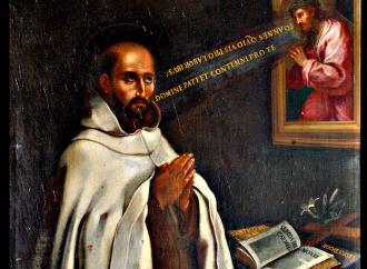 La poesia di san Giovanni della Croce per possedere Dio