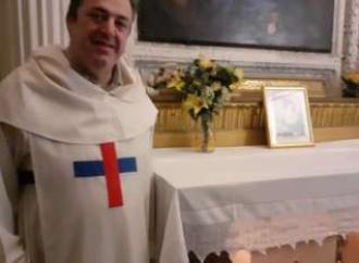 La Trinità, l'amore di Dio e la chiesa che la svela