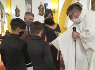 Trans in chiesa per sposarsi, l'ambiguità del vescovo