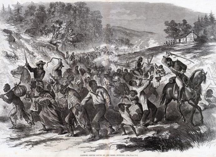 Sud: chiavi fuggiti e catturati di nuovo