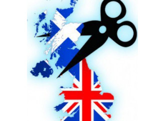 Se il Regno Unito si divide