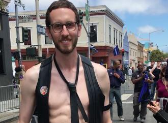 California: una legge per gli omosessuali pedofili