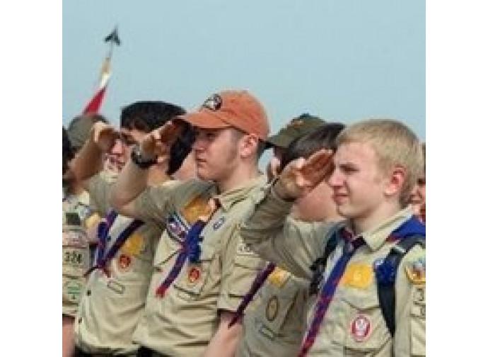 Scout americani