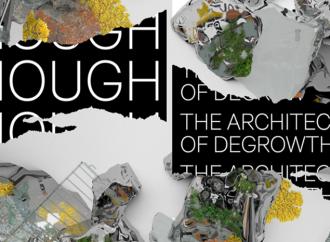 L'architettura della decrescita, etica e sostenibile