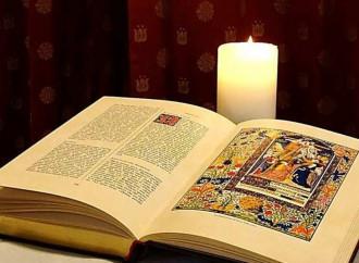 San Gioviniano insegna l'importanza del Lettorato
