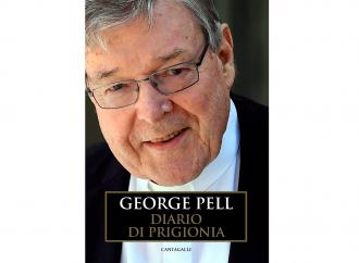"""""""Diario di prigionia"""" di Pell: un martirio che ci spetta"""