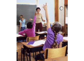 Scuola, due cose da fare subito per le paritarie