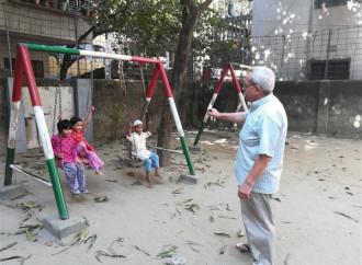 La scuola cristiana ambita dai musulmani
