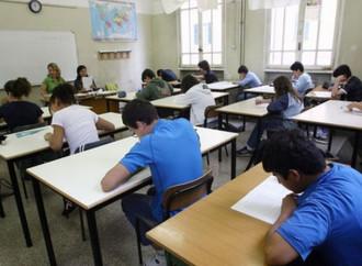 Scuola in crisi? Specchio di un'Italia che non fa più figli