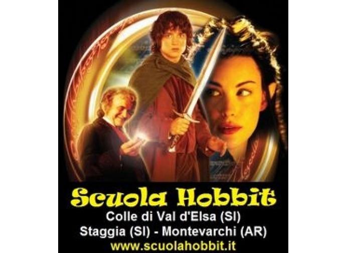 La scuola Hobbit