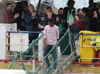 Sea Watch, i problemi taciuti. E il delirio della protesta