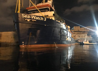 Sea Watch, fra i donatori spuntano gli islamisti turchi