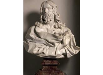 Ecco la colonna del martirio di San Sebastiano
