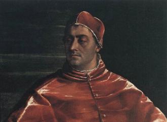 Clemente VII, quando il cibo è mortale