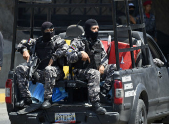 Crimini venezuelani, il giallo delle parole del Papa