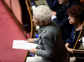 Una Commissione liberticida, l'antisemitismo non c'entra