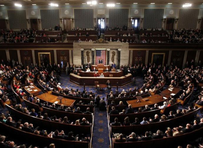 Il Senato degli Stati Uniti
