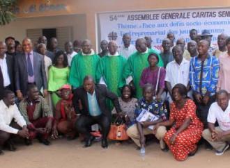 In Senegal la Chiesa si impegna contro l'emigrazione clandestina