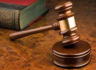 Coppia unita civilmente divorzia