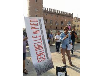 A Ferrara la risposta alle minacce del Comune