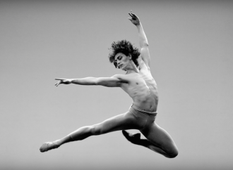 Polunin, stella del balletto, cacciato dall'Operà perchè omofobo