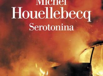 Pornografia e nichilismo sgonfiano il fenomeno Houellebecq