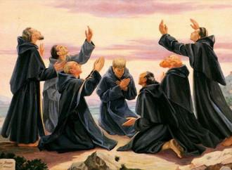 Santi sette fondatori
