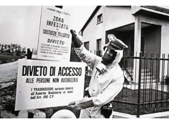 Seveso, 40 anni fa la nube tossica che avvelenò le coscienze