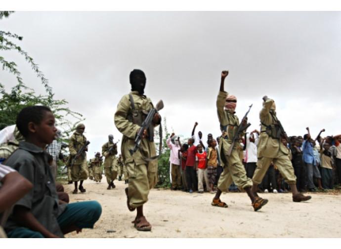 Al-Qaeda Somalia