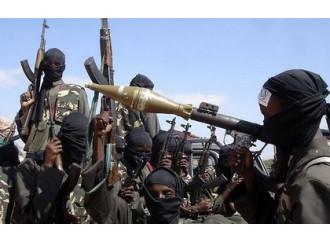 Il terrorismo islamico all'assalto del Kenya
