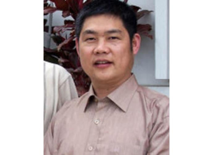 Shao Zhumin