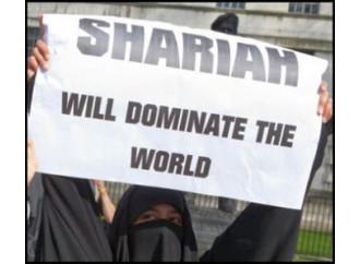 """Ce la regoliamo tra noi"": la sharia in Germania"