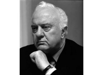Eduard Shevardnadze, morte di un'illusione