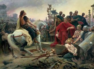 La seconda vita di Cesare nel regno dei morti