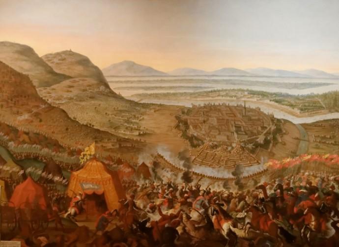 Assedio di Vienna (1683)
