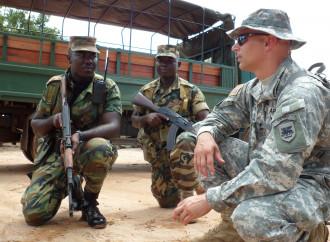 Il ritiro degli Usa dall'Africa, un segno di isolazionismo