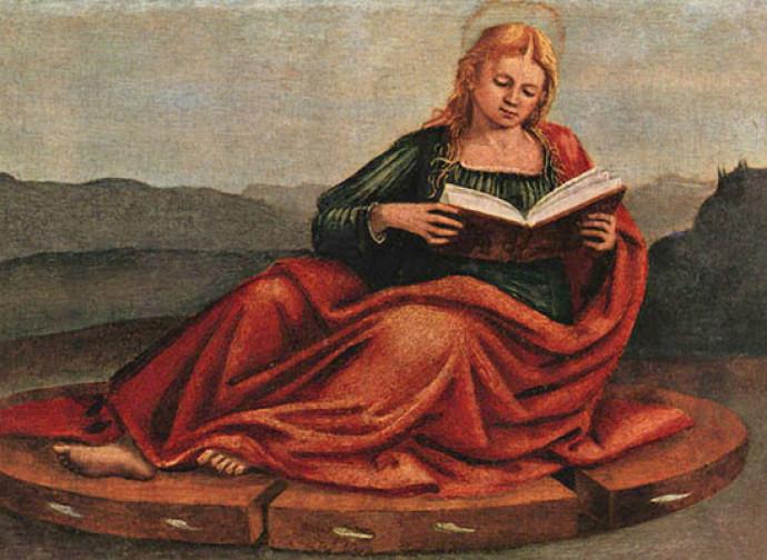 Santa Caterina d'Alessandria (Signorelli)