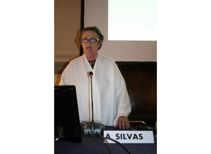Anna Silvas
