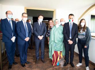 Silvia-Aisha: l'Italia perde, vincono Turchia e jihadisti