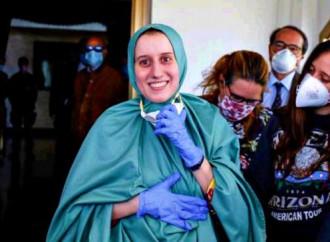 Silvia Romano in Italia, un successo per al Shabaab
