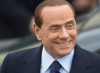 Berlusconi: via le unioni civili. In Forza Italia si tenta di spegnere l'incendio