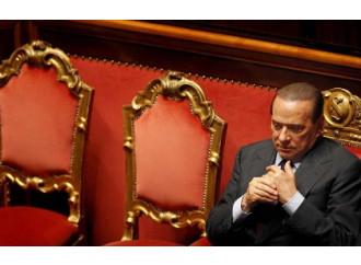 Voto palese, sparare a Berlusconi per colpire Letta