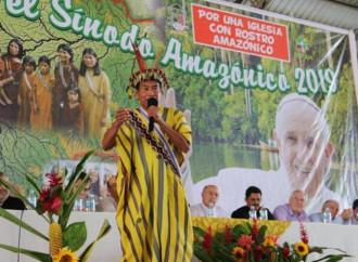 Amazonia, se requiere mayor actividad evangelizadora