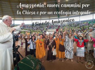 Amazzonia, quando parliamo di evangelizzazione?