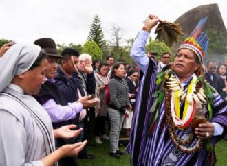Una 'cruzada' de ayuno y oración por el Sínodo de la Amazonía