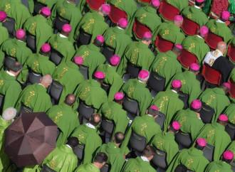 Senza fedeltà alla dottrina non c'è sinodalità