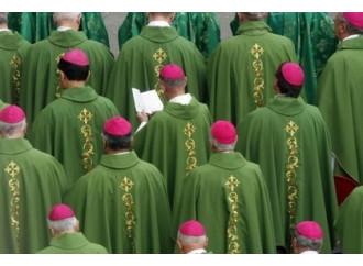 Quando nella Chiesa l'eresia dilaga  ogni cattolico ha il dovere della resistenza
