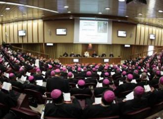 """Sinodi manipolati per costruire la """"nuova Chiesa"""""""