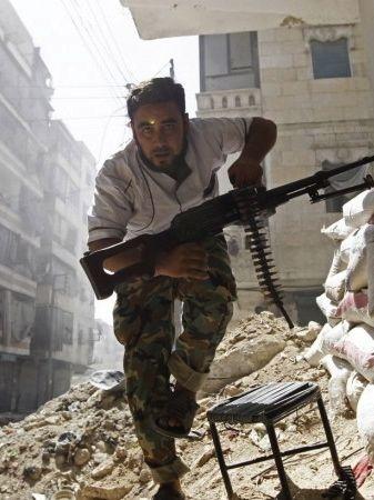 Preghiera per la Siria, dibattito sull'articolo di Casadei