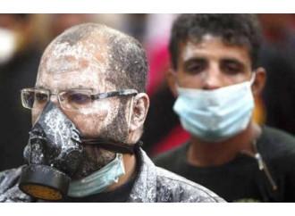Siria: i gas (forse) erano proprio dei ribelli
